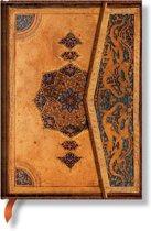 Paperblanks Safavid Midi Lined Journal