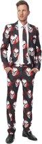Suitmeister Skulls Blood- Kostuum - Maat - XL