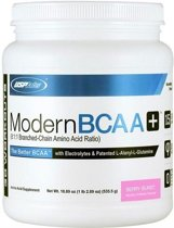 Modern BCAA+ 1340gr Fruit Punch