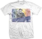 StudioCanal - The Lavender Hill Mob heren unisex T-shirt wit - L