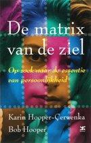 Boekomslag van 'De Matrix Van De Ziel'