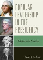 Popular Leadership in the Presidency
