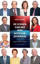 De iconen van het NOS achtuur-Journaal