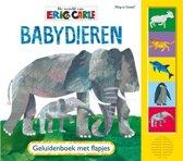 Eric Carle - Babydieren