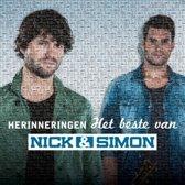 Nick & Simon - Herinneringen Het Beste Van