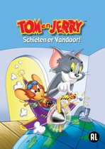 Tom & Jerry - Schieten Er Vandoor