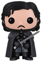 Funko: Pop Game of Thrones - Jon Snow