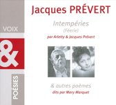 Intemperies and Autres Poemes