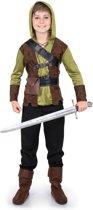 Robin bos kostuum voor jongens - Verkleedkleding
