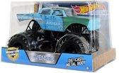 Hot Wheels monster jam truck Avenger - schaal 1:24