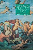 History of Italian Art, Volume II
