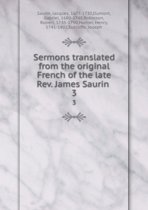 Sermons Volume 3. on the Principal Doctrines of Christianity