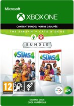 The Sims 4: Cats and Dogs - Xbox One Download