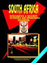 South Africa Intelligence & Security Activities & Operations Handbook