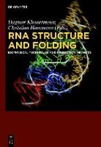 RNA Structure and Folding