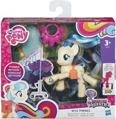 My little pony beweegbare pony miss pommel