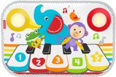 Fisher-Price Trappel en Speelpiano - Activity Center