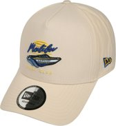 New Era pet new era beach trucker Geel-one Size