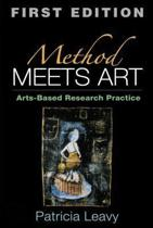 Afbeelding van Method Meets Art