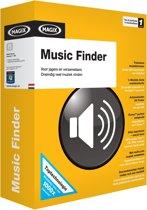 Magix, Music Finder