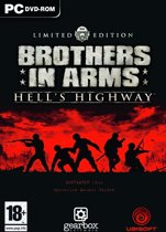 Brothers in Arms: Hell's Highway - Windows