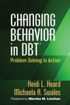 Changing Behavior in DBT (R)
