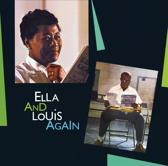 Ella Fitzgerald & Louis Armstrong - Ella & Louis Again