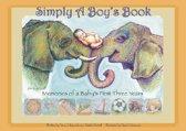 Simply a Boy's Book