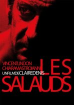 Les Salauds (dvd)