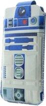 Star Wars Universal R2D2 pocket case - grey