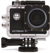 Nikkei Extreme X4 1080p action cam met wifi