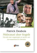 Holocaust door kogels