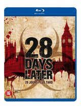 28 Days Later (Blu-ray)