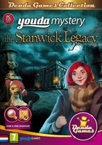 Youda Mystery: The Stanwick Legacy - Windows