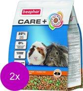 Beaphar Care+ Cavia - 2 St à 1,5 kg - Caviavoer