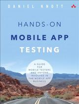 Hands-On Mobile App Testing