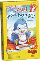 Haba Spel Spelletjes vanaf 3 jaar Kleine vogel, grote honger