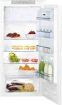 Boretti inbouw koelkast BRVN123