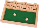 Bigjigs - Shut the box - Solo