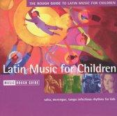 Latin Music For Children