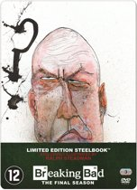 Breaking Bad - Seizoen 5 (Deel 2) (Limited Steelbook Edition)