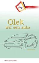 Een dag in .. 2 - Olek wil een auto