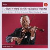 Jascha Heifetz - Jascha Heifetz