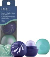 Limited Edition Marine Collection 2 pc Lip Balm EOS