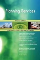 Planning Services Second Edition
