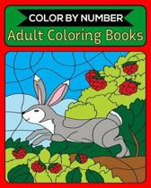 Color By Number Adult Coloring Books: 50 Unique Color By Number Design for drawing and coloring Stress Relieving Designs for Adults Relaxation Creativ