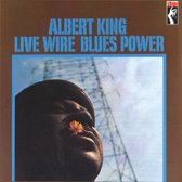 Live Wire/Blues Power (Stax)