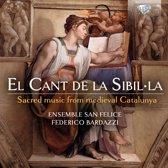 El Cant De La Sibilla: Sacred Music