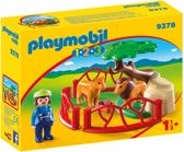 PLAYMOBIL Leeuwenverblijf - 9378