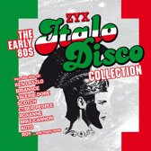 Zyx Italo Disco Collection - T